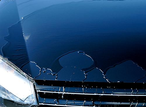 疏水性玻璃系鍍膜