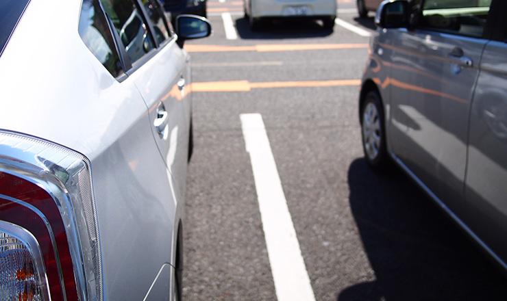紫外線から車を守るための方法